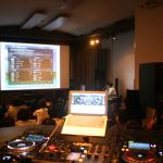 SoundscapeDJ vol.1  -What a wonderful scape!